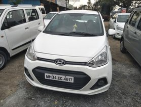 Used 2013 Hyundai i10 for sale in Pune