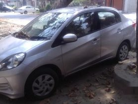 Good as new Honda Amaze 2013 for sale in Noida