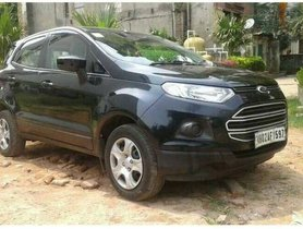Used 2014  Ford EcoSport car at low price