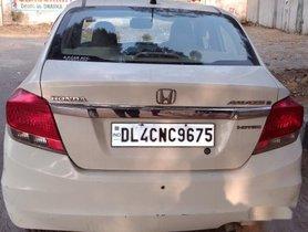 Used 2014 Honda Amaze car at low price in New Delhi