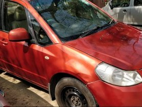 2009 Maruti Suzuki SX4 car in good condition for sale