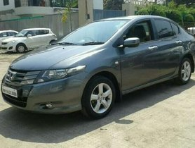 Used Honda City 2010 for sale in Pune