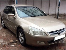Used 2005 Honda Accord car at low price for sale