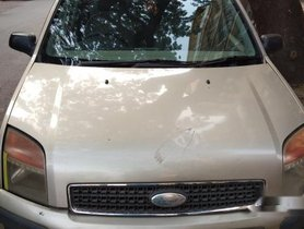 Golden 2006 Ford Fusion for sale at low price