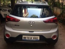 Good as new 2015 Hyundai i20 Active for sale at low price
