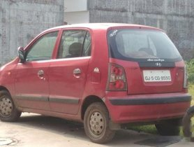 Used 2006 Hyundai Santro Xing for sale at low price