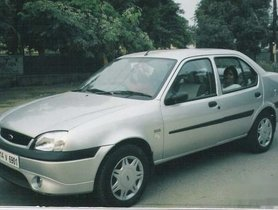 Used 2004 Ford Ikon car at low price