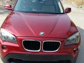 Used BMW X1 sDrive 20d xLine 2011 by owner
