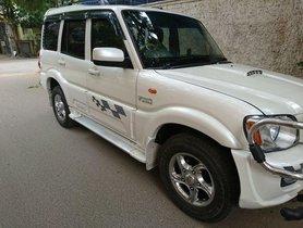 Used Mahindra Scorpio 2009-2014 car at low price