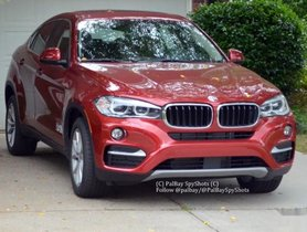 Used BMW X1 car at low price in Chennai