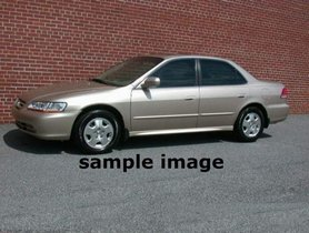 Used 2002 Honda Accord for sale