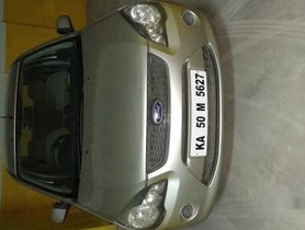 Well-kept 2009 Ford Fiesta Classic for sale