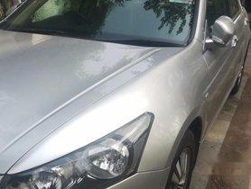 Good Honda Accord 2.4 AT 2011 for sale