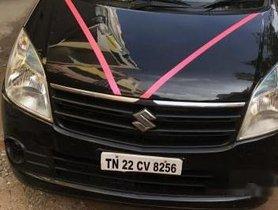 2012 Maruti Suzuki Wagon R for sale in Chennai