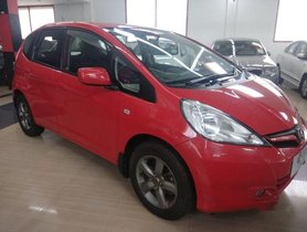 Used Honda Jazz car for sale at low price