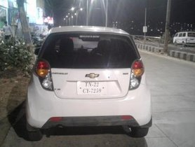 Used Chevrolet Beat LS 2011 for sale in Chennai