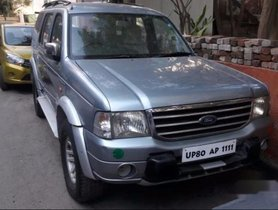 Used 2006 Ford Endeavour car at low price
