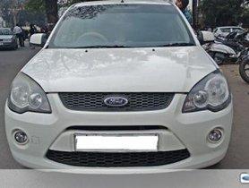 Used Ford Fiesta Titanium 1.5 TDCi 2011 in Indora