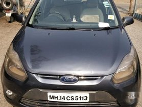 Used 2011 Ford Figo for sale in Pune