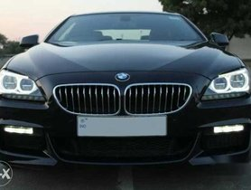 Good as new 2013 BMW 6 Series for sale