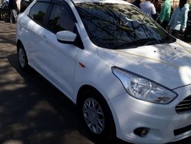 Well-kept Ford Figo 1.5D Ambiente MT 2015 for sale