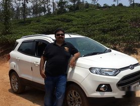 2014 Ford EcoSport for sale at low price in Mysore