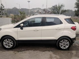 2014 Ford EcoSport for sale at low price in Lucknow