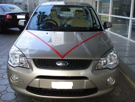 Good as new 2008 Ford Fiesta for sale