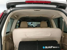 Used 2008 Ford Endeavour car at low price in Rajkot