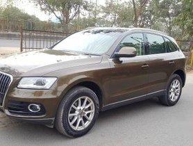 Used Audi Q5 2.0 TDI Premium Plus 2014 in Ghaziabad