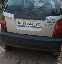 Good as new 2005 Hyundai Santro Xing for sale
