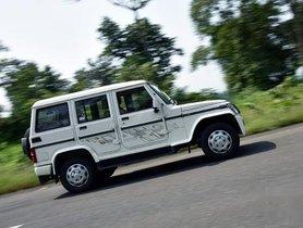Well-kept Mahindra Bolero 2013 for sale