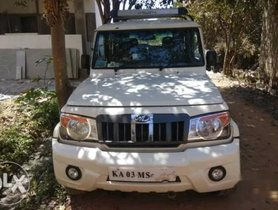 2014 Mahindra Bolero MT for sale at low price