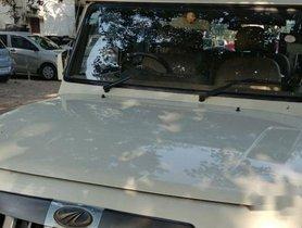 Used 2012 Mahindra Bolero SLX MT for sale