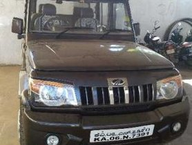 2014 Mahindra Bolero ZLX MT for sale at low price