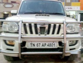2012 Mahindra Scorpio MT 2009-2014 for sale at low price