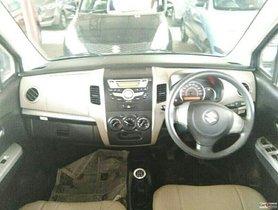 2013 Maruti Suzuki Wagon R 1.0 for sale at low price