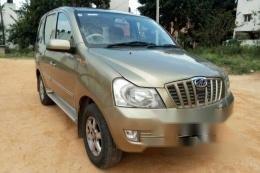 Used 2010 Mahindra Xylo MT 2009-2011 for sale