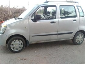 Well-maintained Maruti Suzuki Wagon R 2008 for sale