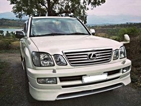2006 Toyota Land Cruiser for sale at low price