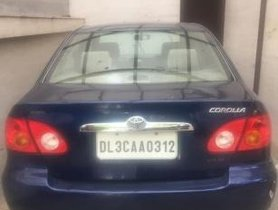Used 2003 Toyota Corolla for sale at low price