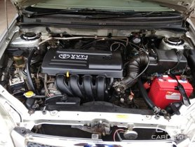 Toyota Corolla H4 2006 for sale in Pune