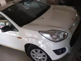 Used 2014 Ford Figo for sale in Pune