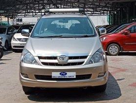 Used 2008 Toyota Innova 2004-2011 for sale