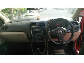 Used Volkswagen Polo 2011 in good condition for sale