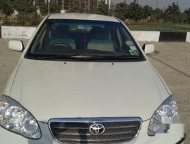 Well-kept Toyota Corolla H2 2006 for sale