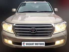 Used Toyota Land Cruiser car for sale at low price