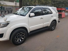 Well-kept 2013 Toyota Fortuner for sale at low price