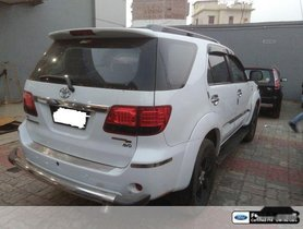 Well-maintained 2010 Toyota Fortuner for sale