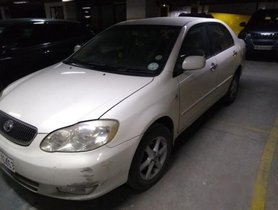 2003 Toyota Corolla for sale at low price